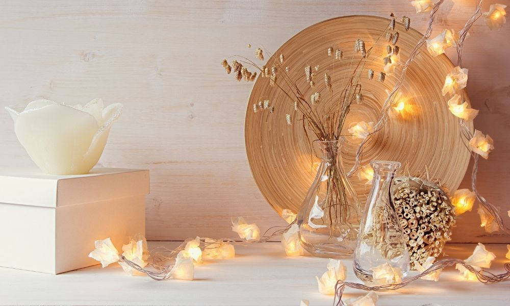 4 Creative Uses for Your Christmas Lights This Summer